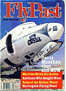 Fly Past  magazine - January 1987 (Image1)