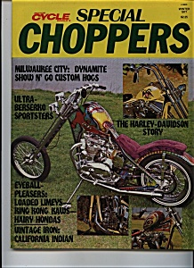 special Choppers - Winter 1977 (Image1)