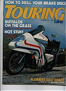 Touring Bike - October 1977 (Image1)
