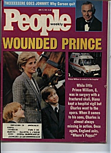 People magazine - June 17, 1991 (Image1)