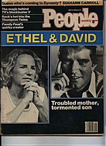 People Weekly - May 14, 1984
