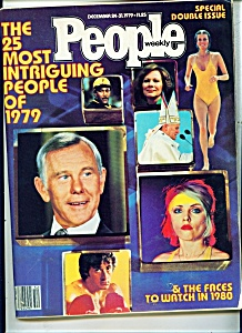 People Magazine-  December 24, 1979 (Image1)