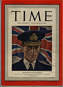 Time - April 28, 1941 (Image1)