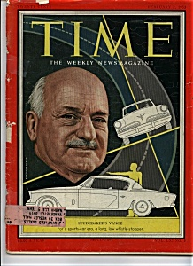Time - February 2, 1953