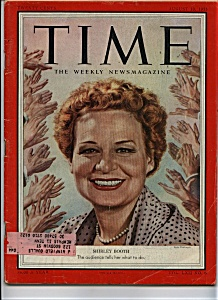 Time  - August 10, 1953 (Image1)