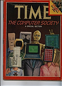 Time - February 20, 1978