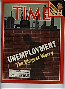 Time Magazine - January 31, 1983 (Image1)