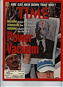Time - September 9, 1991 (Image1)