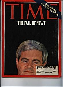 Time - November 16, 1998 (Image1)