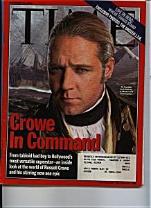 Time - November 10, 2003 (Image1)