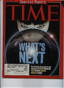 Time  = September 8, 2003 (Image1)