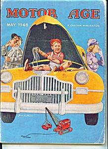 Chilton Motor Age -  May 1948 (Image1)