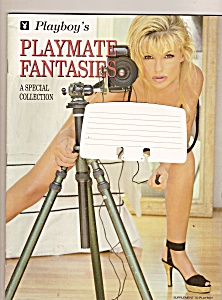 Playboy'a Playmate Fantasies (Image1)