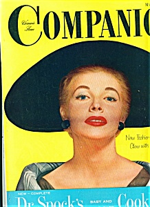 Woman's Home Companion - March 1955 (Image1)