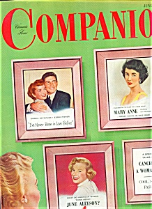 Woman's Home Companion - June 1955 (Image1)