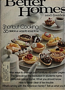 Better Homes And Gardens - February 1972