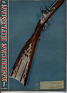 American Rifleman - May 1955 (Image1)