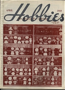 Hobbies - April 1959 (Image1)