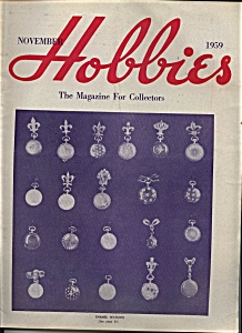 Hobbies - November 1959 (Image1)