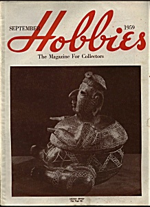 Hobbies - September 1959 (Image1)