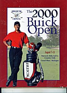 Buick Open 2000 - Warwick Hills, Grand Blanc, Mich/. (Image1)