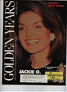 Golden Years - Winter 1991