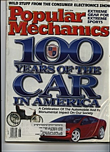 Popular Mechanics -  May 1996 (Image1)