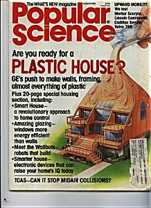 Popular Science - August 1988 (Image1)