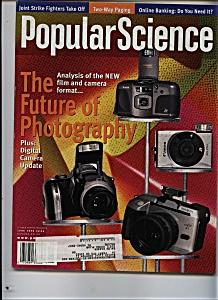 Popular Science - June 1996 (Image1)