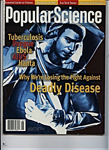 Popular Science - January 1996 (Image1)