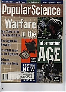 Popular Science - July 1996 (Image1)