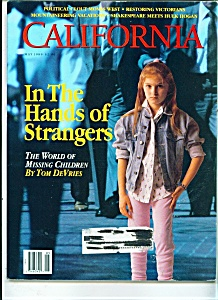 California magazine- May 1989 (Image1)