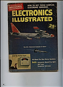 Electronics Illustrated -  December 1959 (Image1)