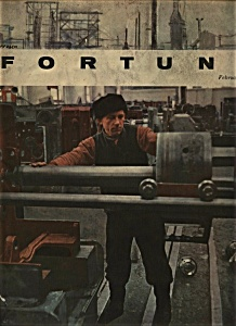 FORTUNE  - February 1957 (Image1)
