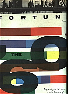 Fortune - January 1959 (Image1)