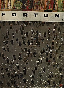 Fortune - August 1960