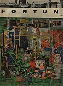 Fortune - Nov ember 1960 (Image1)