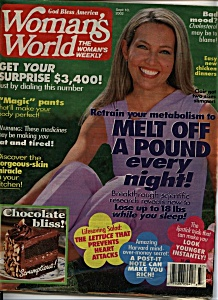 Woman's World - September. 10, 2002 (Image1)