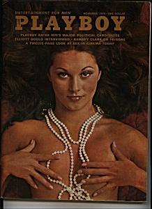 Playboy - November 1970 (Image1)