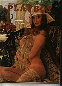 Playboy - June 1973 (Image1)
