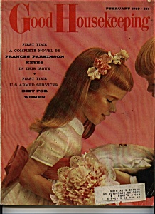 Good Housekeeping - February 1959 (Image1)