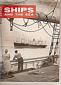 Ships and the Sea magazine - summer 1959 (Image1)