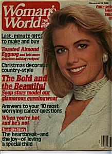Woman's World - Dec. 20, 1988