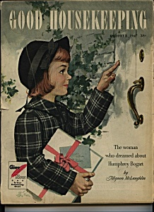 Good Housekeeping - October 1947