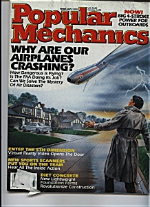 Popular Mechanics - February 1995 (Image1)