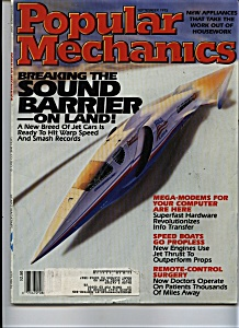 Popular Mechanics - September 1995 (Image1)