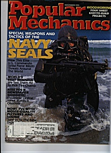 Popular Mechanics - November 1995 (Image1)