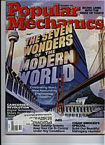 Popular Mechanics - December 1995 (Image1)