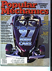 Popular Mec hanics - October 1996 (Image1)