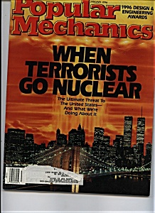 Popular Mechanics - January 1996 (Image1)
